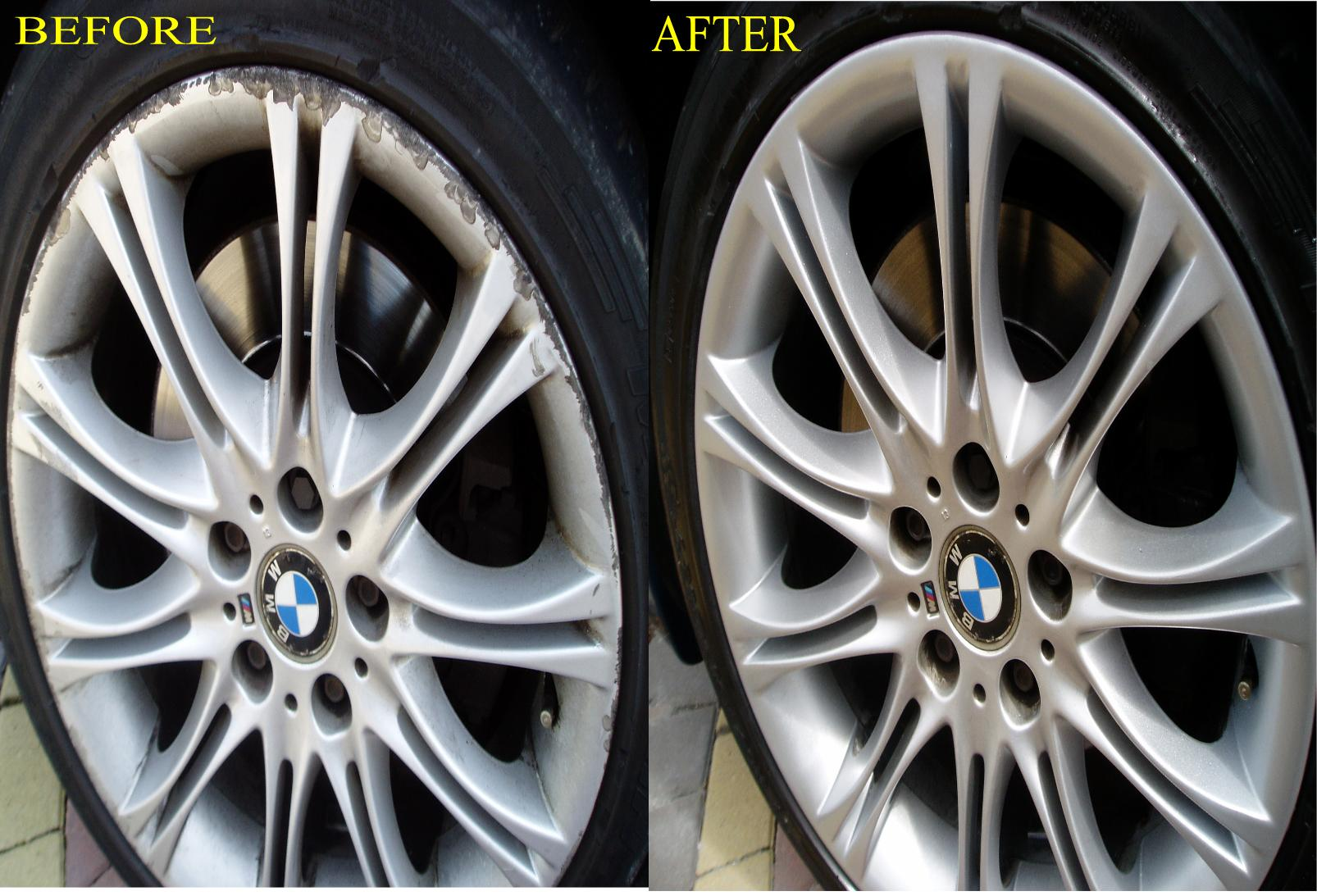 ALLOY REPAIRS WEST MIDLANDS