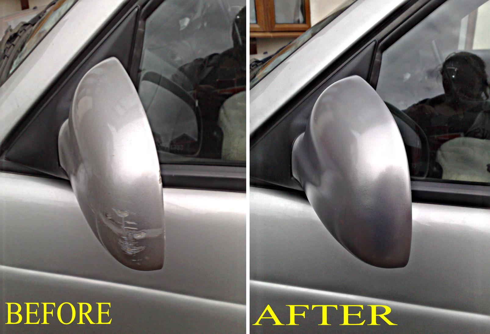Bumper Alloys Car Seat And Dashboard Repairs West Midlands